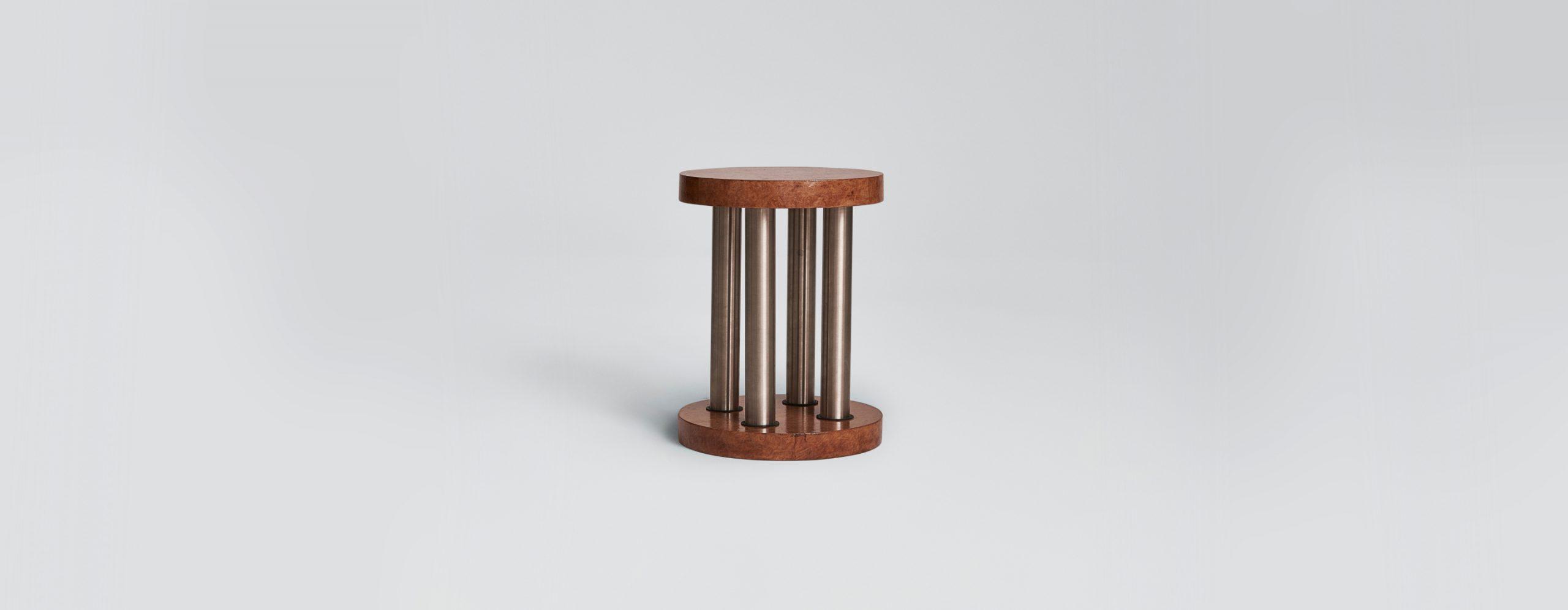 Vavona stainless steel